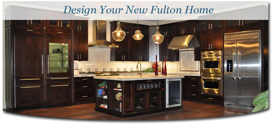 Fulton Homes Design Online